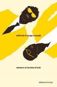 Amours et larmes d'exil (1CD audio)