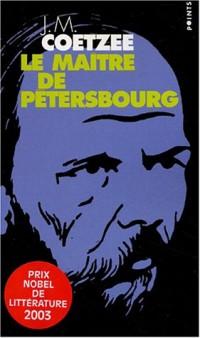 Le Maître de Petersbourg