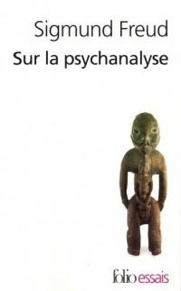 Sur la psychanalyse