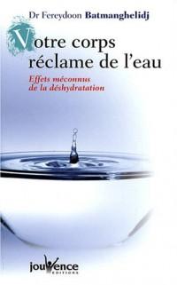 Votre corps réclame de l'eau : Effets méconnus de la déshydratation