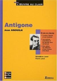 L'Oeuvre au clair : Antigone