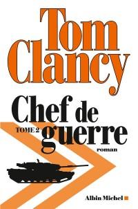 CHEF DE GUERRE T2