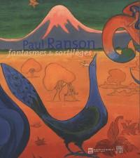 Paul Ranson