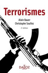 Terrorismes - 2e éd. [Poche]