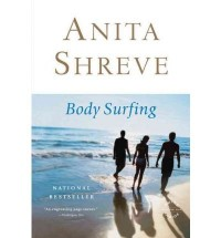 (BODY SURFING) BY Shreve, Anita(Author)Paperback on (01 , 2008)