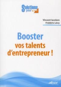 Booster Vos Talents d'Entrepreneurs