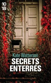 Secrets enterrés