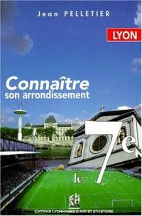 Connaître le 7ème arrondissement de Lyon