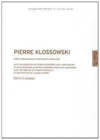 Pierre Klossovski