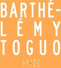Barthélémy Toguo : entretiens