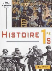 Histoire, 1ère S