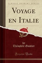 Voyage En Italie (Classic Reprint)