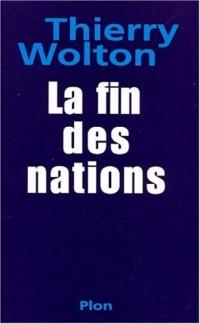 La fin des nations