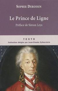 Le Prince de Ligne