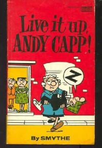 Live It Up Andy Capp