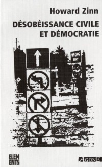 Désobéissance civile et démocratie