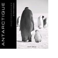 Antarctique Livre Photographique Sur l'Antarctique et le Manchot Empereur Preface de Luc Jacquet