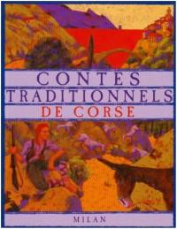 Contes traditionnels de Corse
