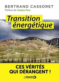 Transition énergétique : Ces vérités qui dérangent !