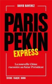 Paris-pekin express