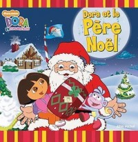 Dora et le Père Noël