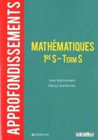 Mathématiques 1re S, Tle S