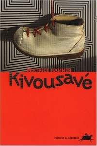 Kivousavé