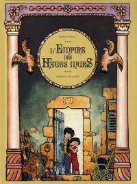 L'Empire des Hauts murs
