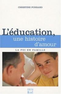 L'éducation, une histoire d'amour