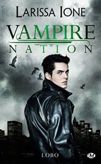 Lobo: Vampire Nation, T2.5