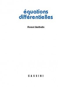 Équations Differentielles