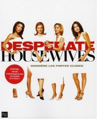 Desperate Housewives : Derrière les portes closes
