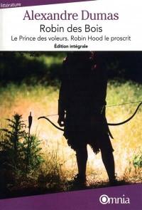 Robin des bois : Le Prince des voleurs ; Robin Hood le proscrit