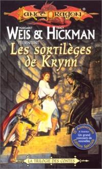 Lancedragon n22 les sortileges de krynn