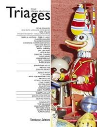 Triages Revue n°27 (2015)