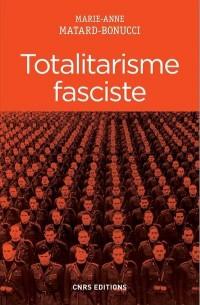 Totalitarisme fasciste