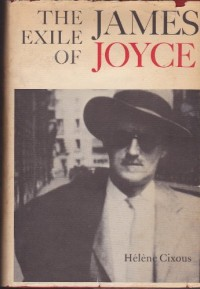 The Exile of James Joyce