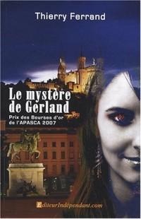Le mystère de Gerland