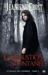 Le Prince des ténèbres, T3 : Combustion spontanée