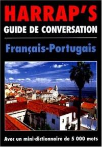 Guide de conversation Français-Portugais
