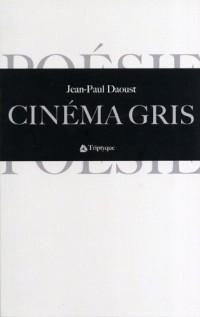 Cinema gris