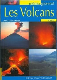 VOLCANS (Les) - MEMO