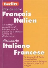 Dictionnaire italien/français - français/italien