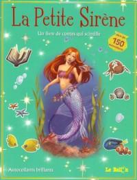 Monde Magique la Petite Sirène