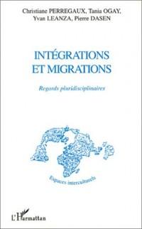 Intégrations et migrations - Regards pluridisciplinaires