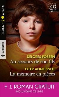 Au secours de son fils - La mémoire en pièces - A l'épreuve du doute