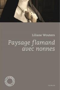 Paysage Flamand avec Nonnes