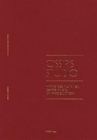 Ossip's Studio : Mémoires d'atelier, expériences de production