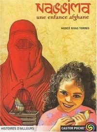 Nassima : Une enfance afghane