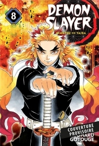 Demon Slayer T08